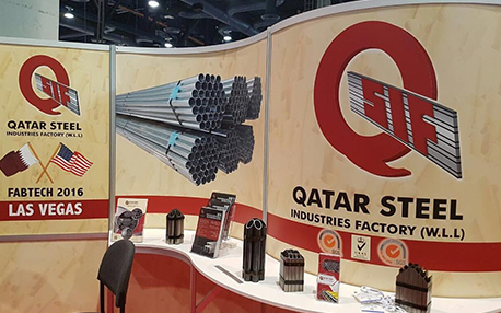 QSIF Exhibit For the first time in #NorthAmerica
