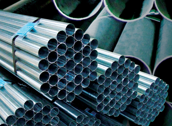 PRE-GALVANIZED TUBES/PIPES STRUCTURAL SOLUTIONS