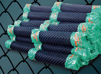 CHAIN LINK FENCING NETS