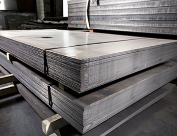 HOT ROLL MILD STEEL (MS) SHEET