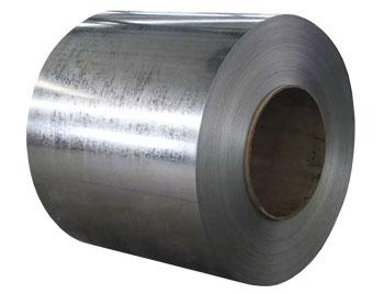 Galvanized Iron or GI Coils