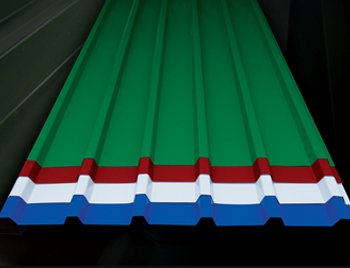 Steel Roofing Qatar: Steel Flooring Panels Suppliers Qatar
